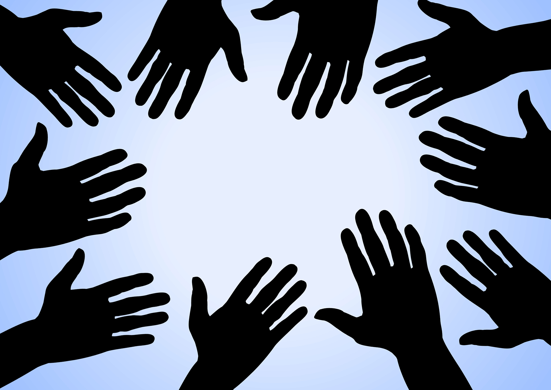 Partners-Connections,-hands-together