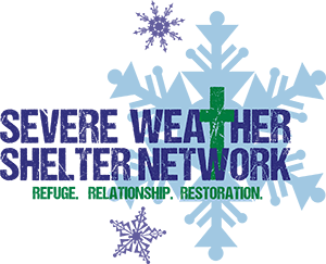 Severe Weather Shelter Network | Denver Homeless Ministry Retina Logo