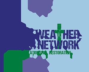 Severe Weather Shelter Network | Denver Homeless Ministry Logo