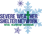 Severe Weather Shelter Network | Denver Homeless Ministry Mobile Logo