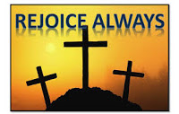 rejoice 3 crosses